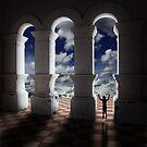 Triumphant in Dreamland. by Gwoeii
