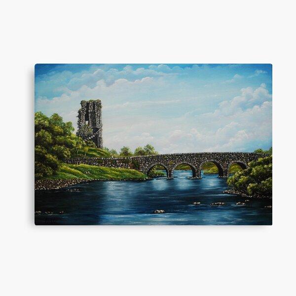 Doonbeg, County Clare, Ireland - Oil Painting Canvas Print