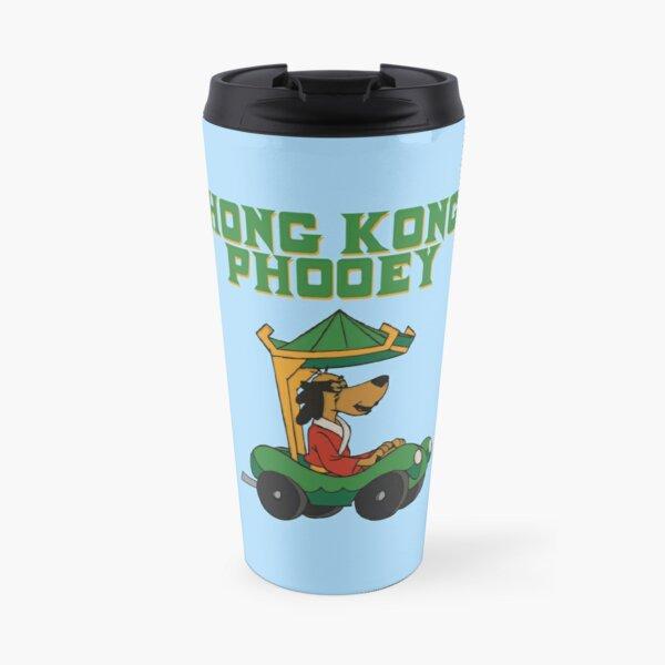 The Phooeymobile Hong Kong Phooey Travel Mug