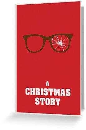 A Christmas Story by Matt Owen