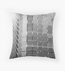 Pseudo Conifer Throw Pillow