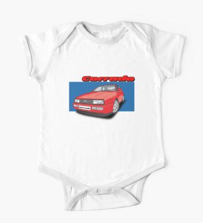 VW Corrado  Kids Clothes