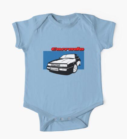 VW Corrado (stripped down version) Kids Clothes