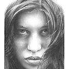 portrait by Bridie Flanagan