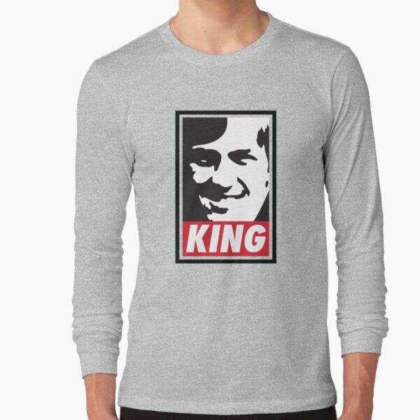 KIng Kenny Long Sleeve T-Shirt