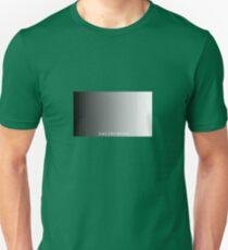 calibrated Unisex T-Shirt