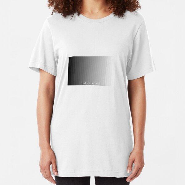 calibrated Slim Fit T-Shirt