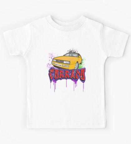 VW Corrado Graff Kids Clothes