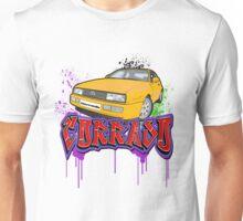 VW Corrado Graff Unisex T-Shirt