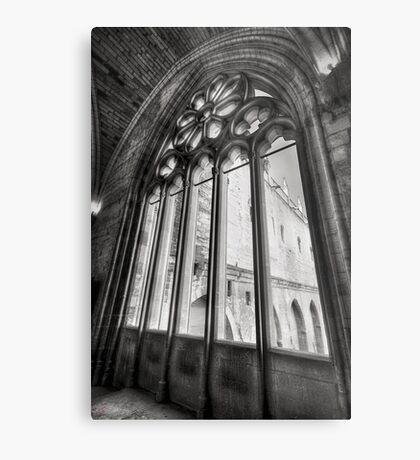 Papal Palace, Avignon Metal Print
