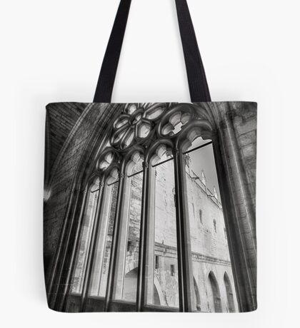 Papal Palace, Avignon Tote Bag