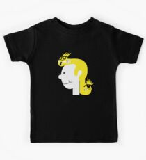 Business in the Front... Kids Tee
