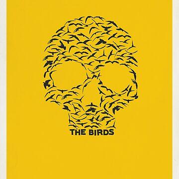 The Birds by brickhut