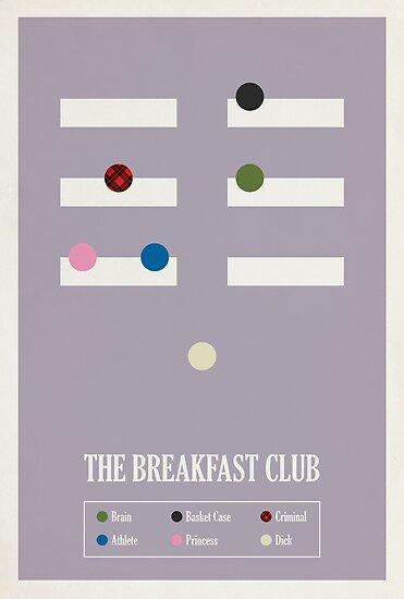 The Breakfast Club by Matt Owen