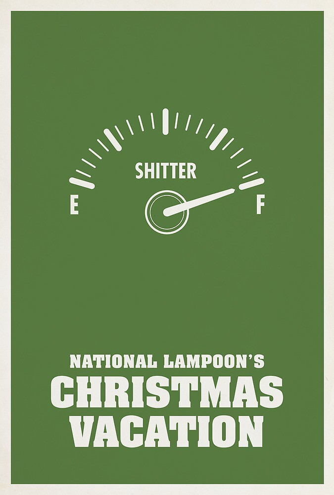 """National Lampoons Christmas Vacation"" By Matt Owen"