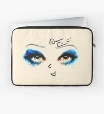 Darren Criss Hedwig Laptop Sleeve