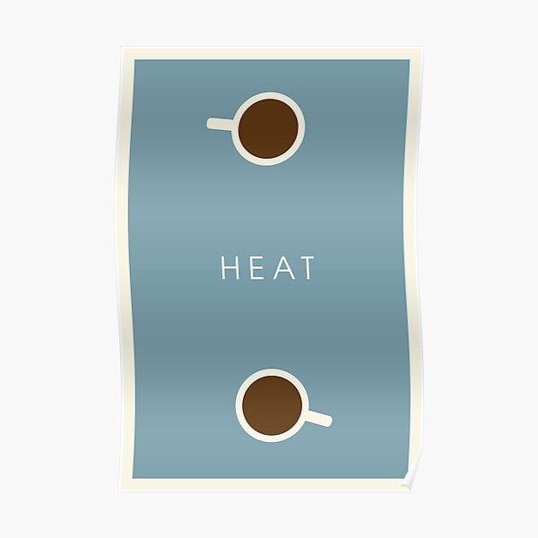 Heat Poster