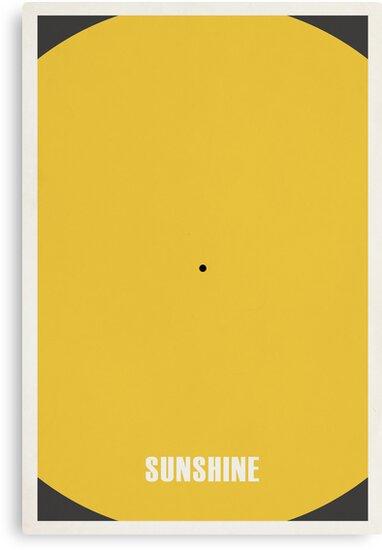 Sunshine by Matt Owen