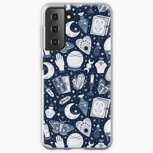 Dark Mystical Samsung Galaxy Soft Case