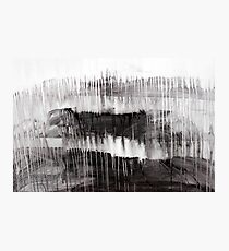 Nordic Reflections- abstract imaging Photographic Print