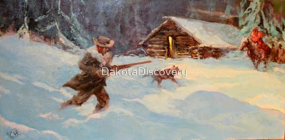 Charles Hargens - Untitled  by DakotaDiscovery