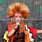 Rewind festival 2011 Toyah by Dean Messenger