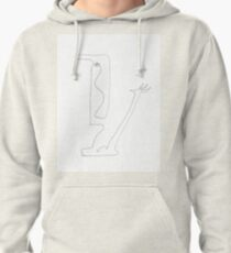 I know, I know, pick me! Pullover Hoodie