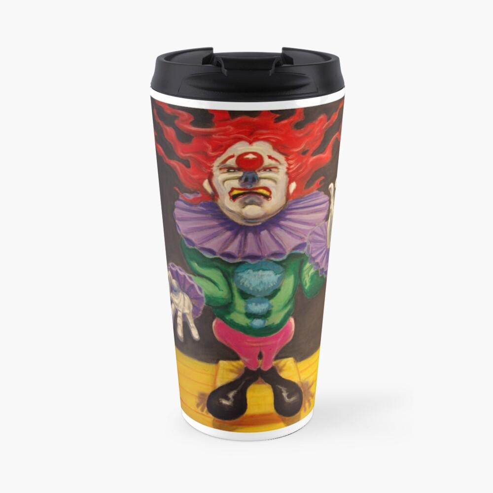Maestro  Travel Mug