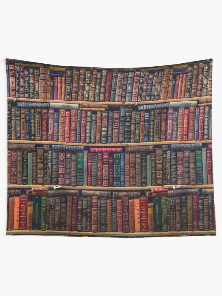 Alternate view of Untitled Tapestry