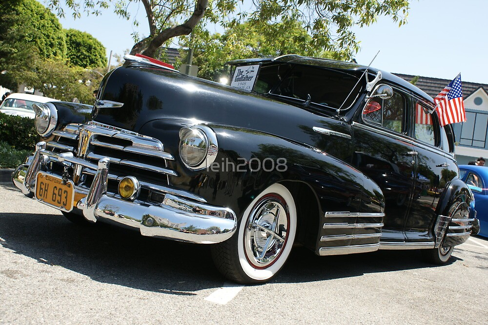 1948 The God Father (From El Monte, CA)  by leih2008