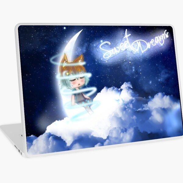 Sweet Dreams, Lilith. Laptop Skin
