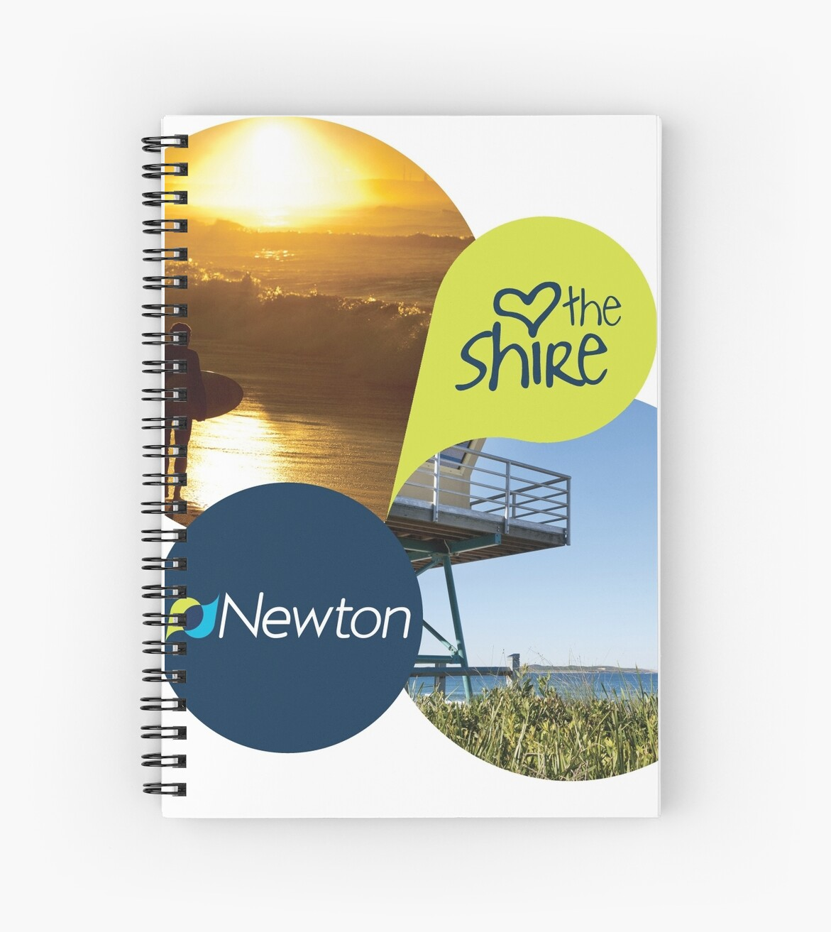 Love The Shire Summer Design by Lovetheshire