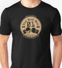 Draft Punk Beer Unisex T-Shirt