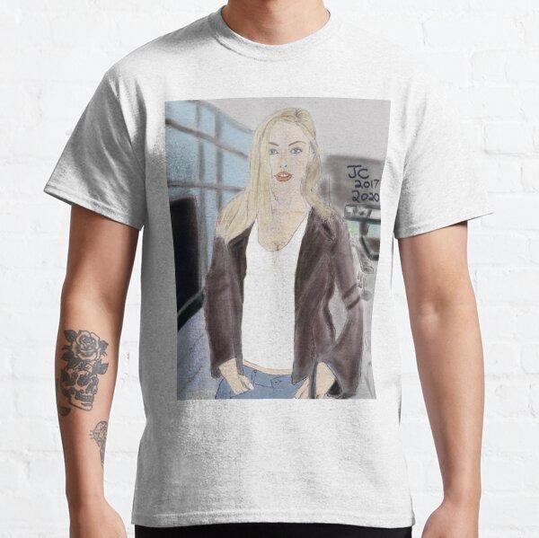 Casual Beauty Classic T-Shirt
