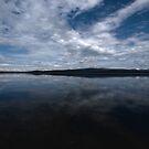 Wallagoot Lake by Darren Wright