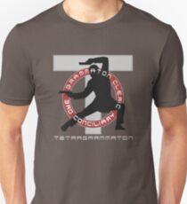 Grammaton Cleric T-Shirt