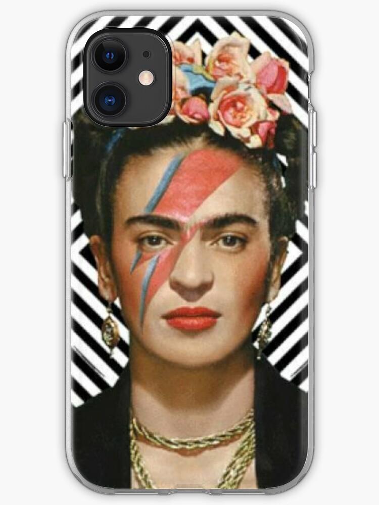 cover iphone frida