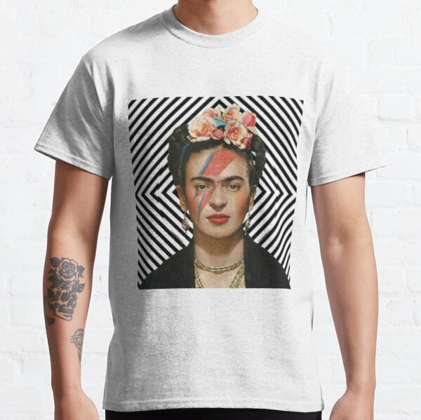 Es sind Frida und Bowie Classic T-Shirt