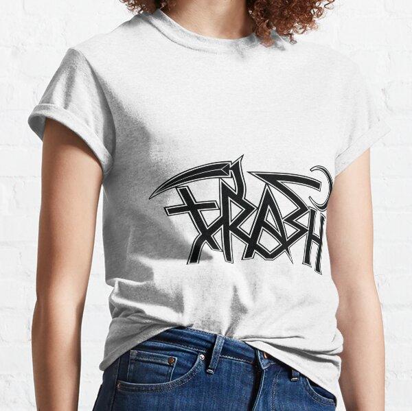 POUBELLE T-shirt classique