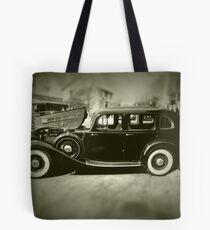 Packards38 Tote Bag