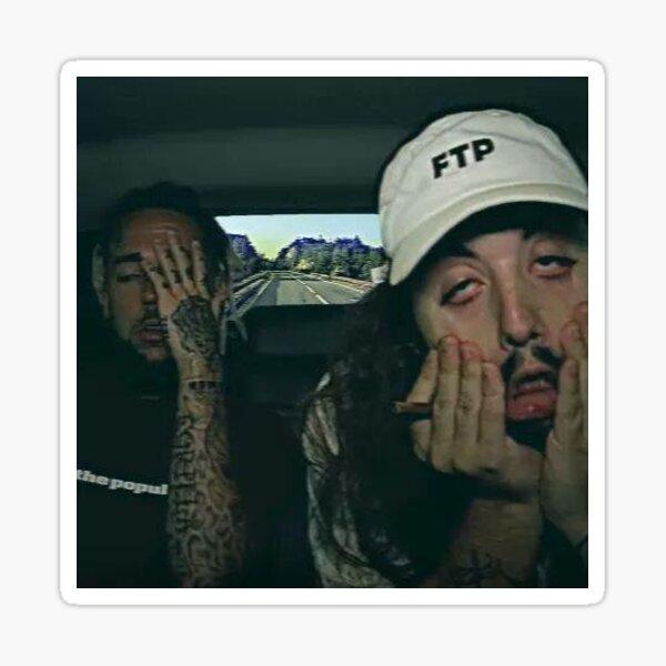 $uicideboy$ O' Pana sticker Sticker