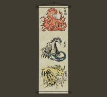 Ancient Birds
