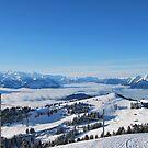 Snowy Mountains by sezice