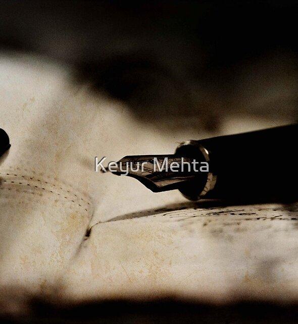 old stories.. by Keyur Mehta