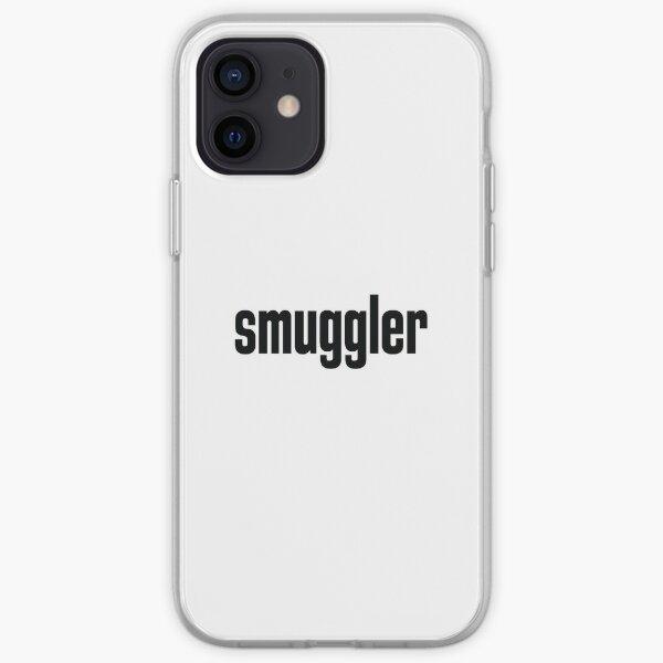 Smuggler iPhone Soft Case