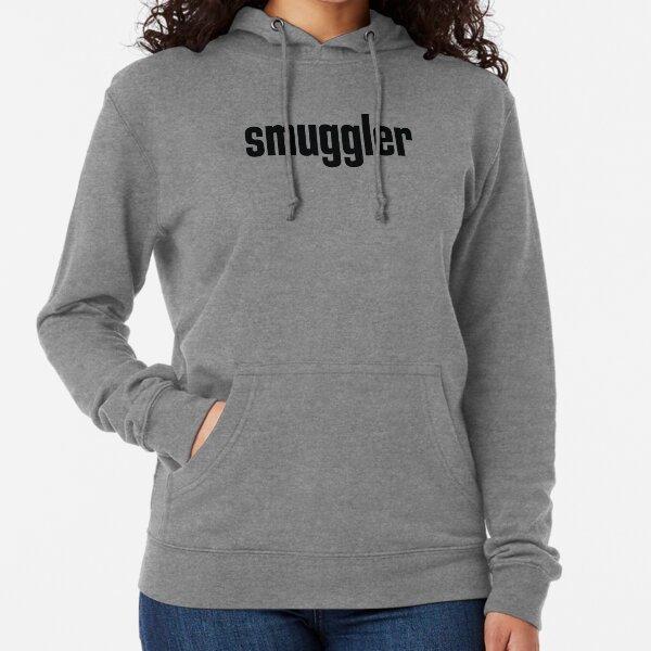 Smuggler Lightweight Hoodie