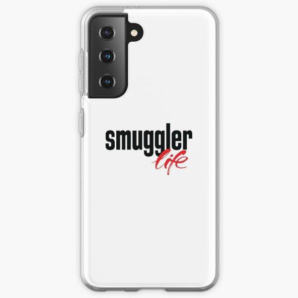 Smuggler Life Samsung Galaxy Soft Case