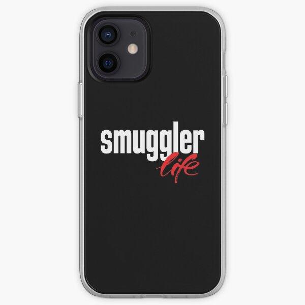 Smuggler Life iPhone Soft Case