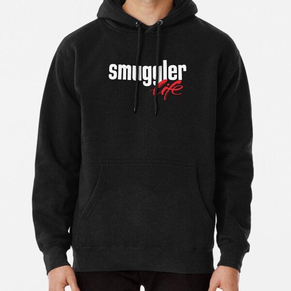 Smuggler Life Pullover Hoodie