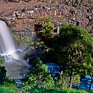 Paddys River Falls by bazcelt